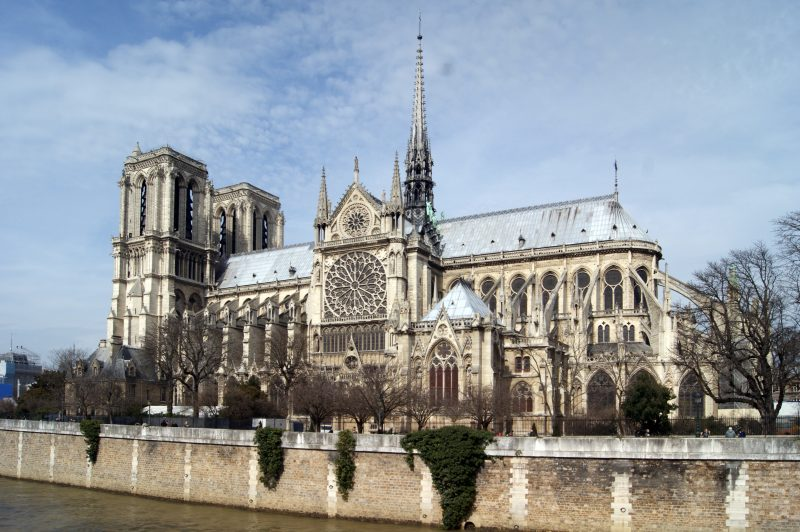 Paris Holiday Package