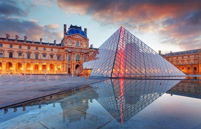 London & Paris Holiday Bonanza