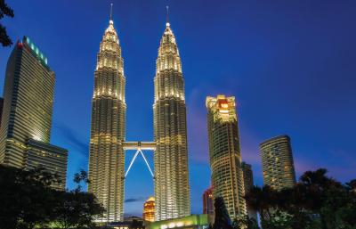 Malaysia Eid Al Adha Tour Packages From Dubai