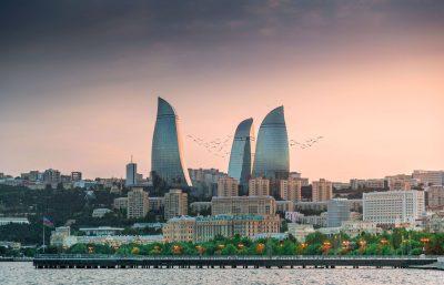 Azerbaijan Eid Al Adha Holiday Packages From Dubai