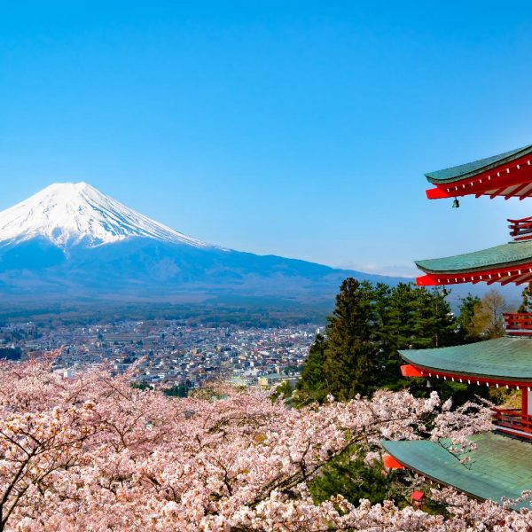 Japan Holiday Package