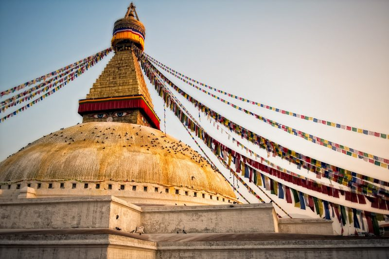 Kathmandu holiday packages from Dubai