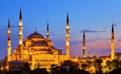 turkey packages from dubai