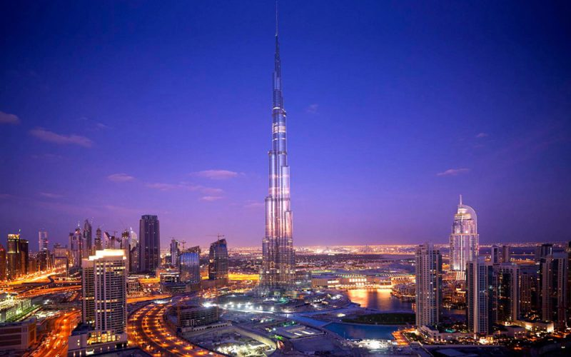 Dubai Day tour