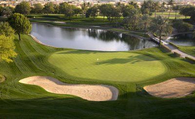 Dubai Golf and City Tour