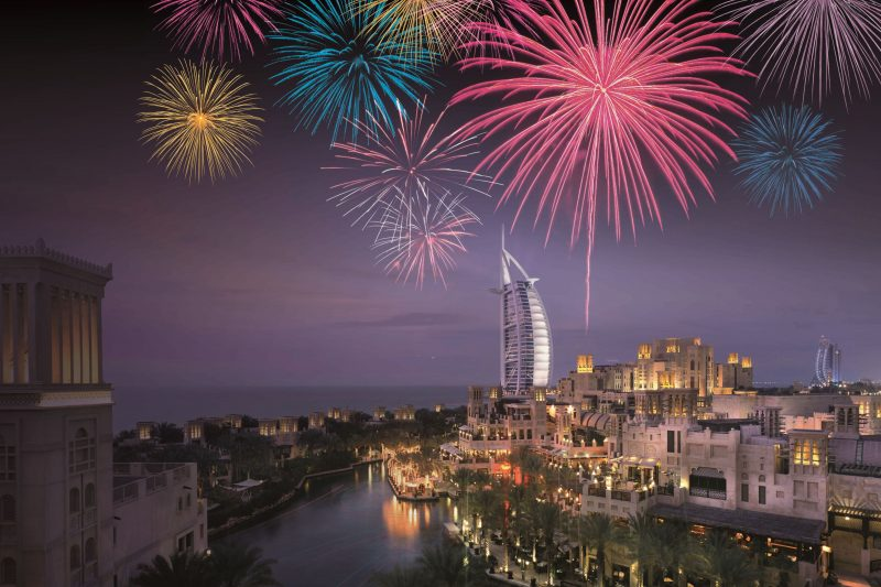 Dubai All Inclusive Package
