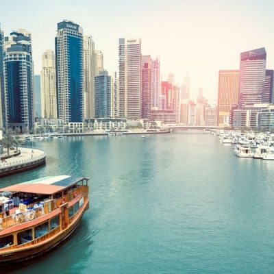 Dubai Budget Package