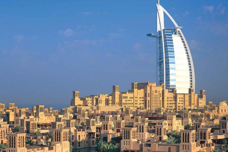 Dubai Day tour