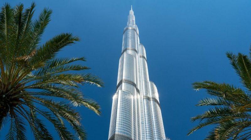 Dubai Budget Travel