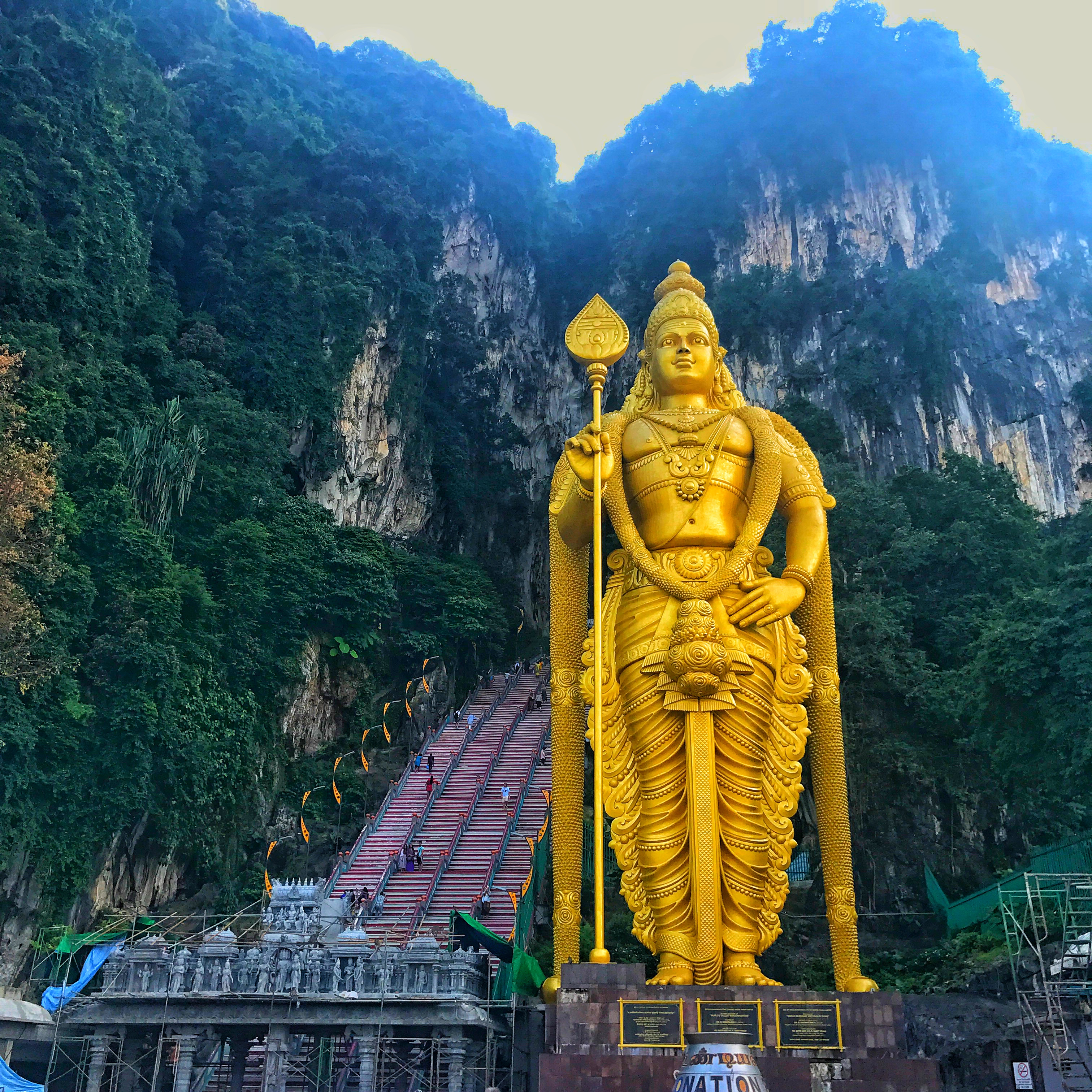 Charter Cable Packages >> Malaysia- Holiday Package - Travelex Travels & Tours LLC