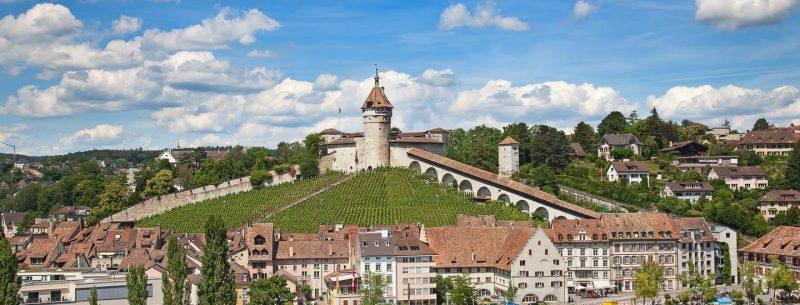 The Swiss Glory Tour (6N/7D)