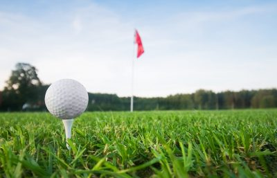 HSBC Abu Dhabi Golf Championship 2019.