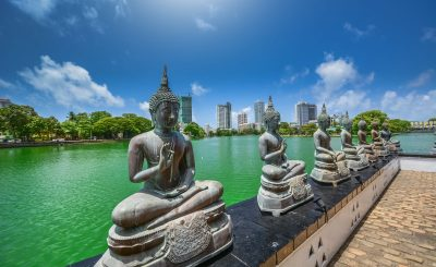 Sri Lanka Tour Packages From Dubai