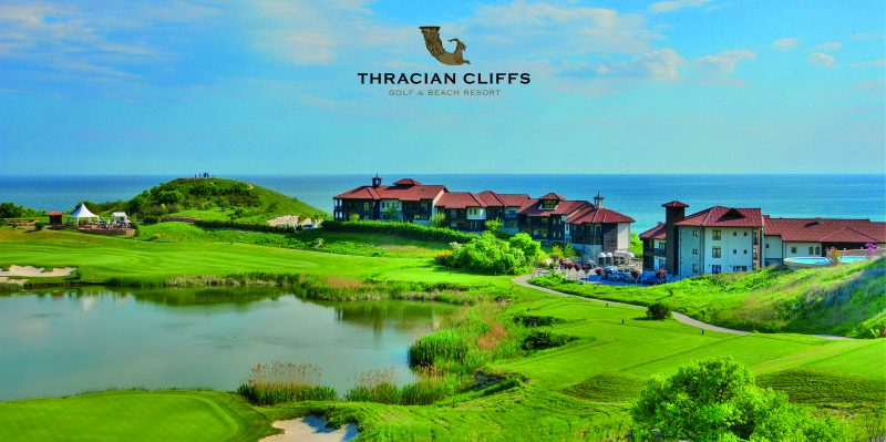 Bulgaria - Golf & Spa Package