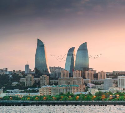 Azerbaijan Holiday Packages From Dubai