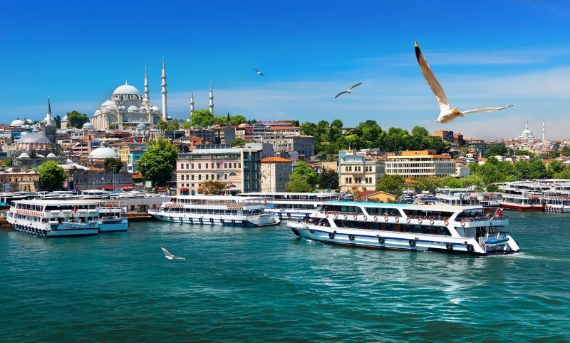 Istanbul Eid Al Adha Tour Packages From Dubai