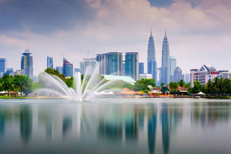 kuala Lumpur Eid Al Adha Holiday Packages From Dubai