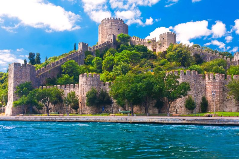 Istanbul Eid Al Adha Holiday Packages From Dubai