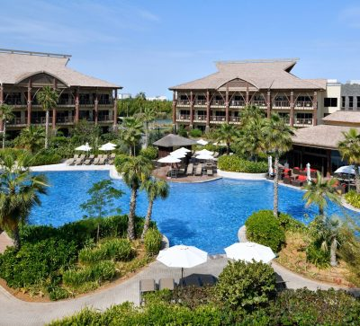 Lapita Hotel Dubai