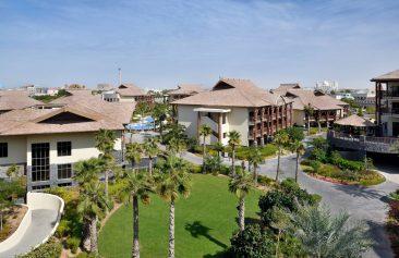 Lapita Guest Room Resort View