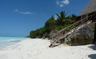 Zanzibar Tour Packages From Dubai