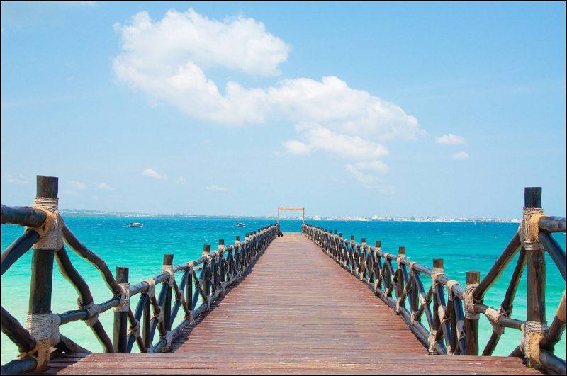 Zanzibar Holiday Packages From Dubai