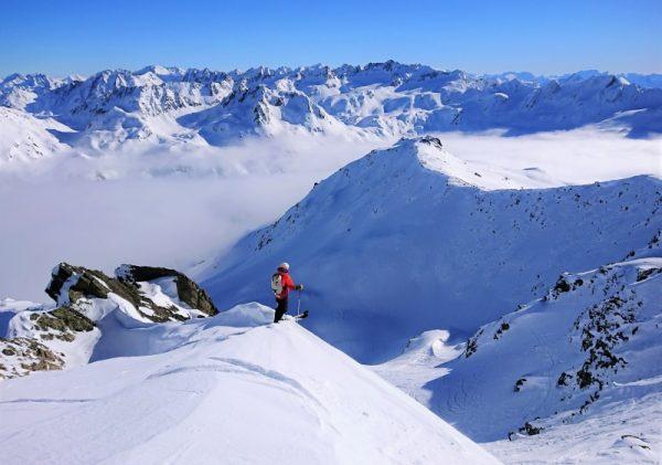 Travel Switzerland from Dubai