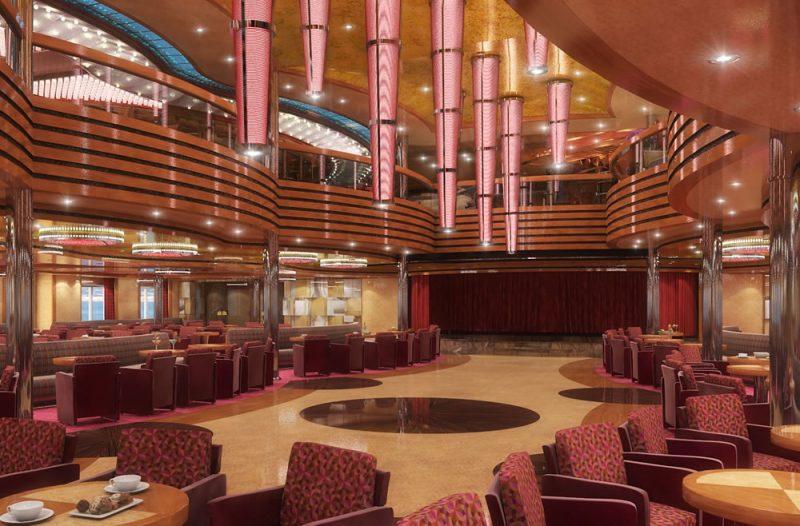 Cruise Holidays From Dubai