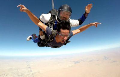 Skydive Dubai Offers