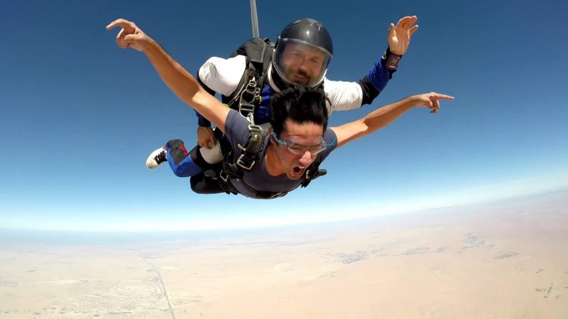 Skydive Dubai Offers