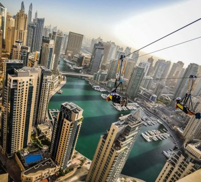 Adventure Sports In Dubai