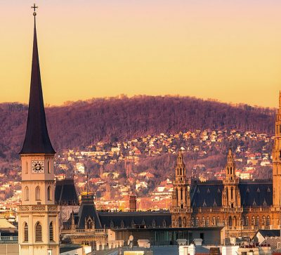 Europe packages from Dubai