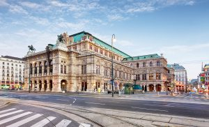 Austria Tour Packages From Dubai, UAE