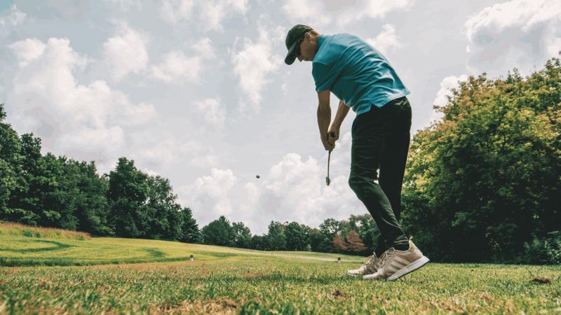 Dubai Golf Holidays
