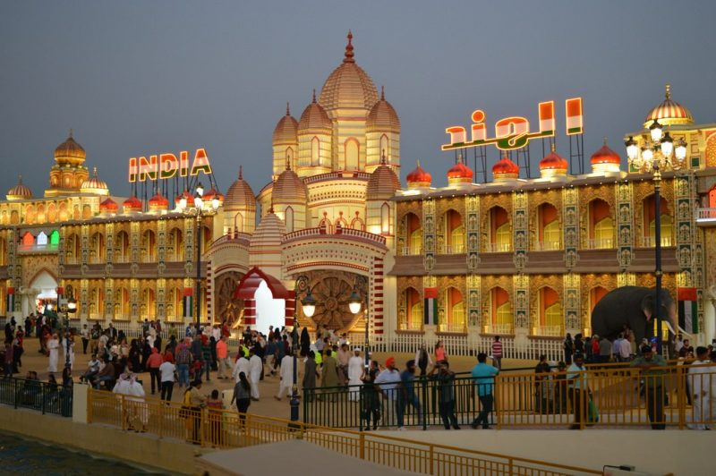 Things to do in Global Village Dubai