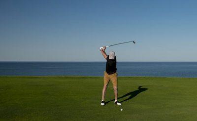 Play Golf In Dubai