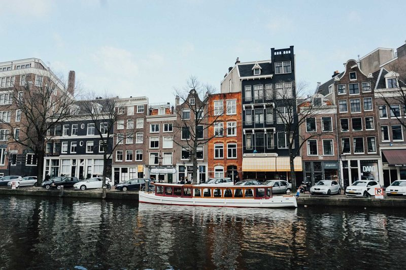 Netherlands Holiday Packages From Dubai
