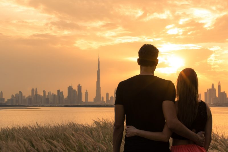 Things to do in Dubai this valentine's day