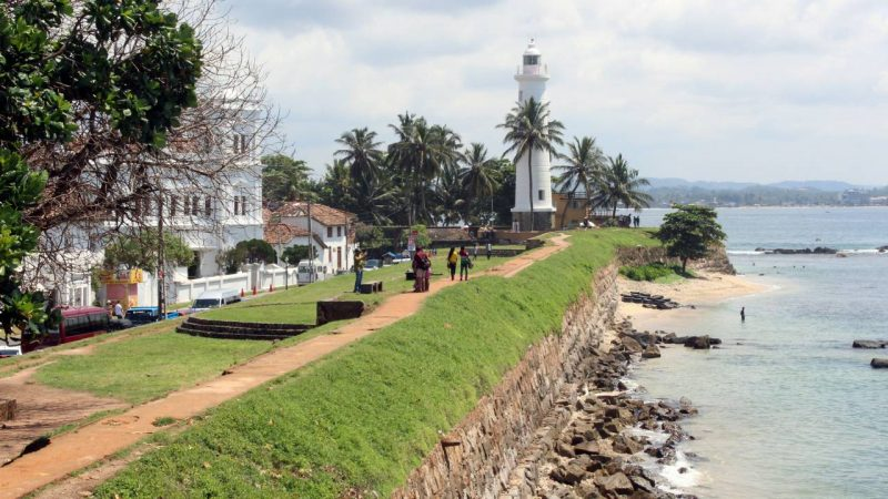 Sri Lanka Land Packages From Dubai