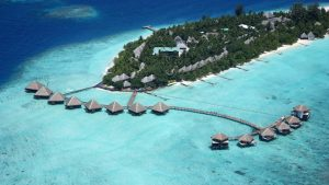 Maldives Packages From Dubai
