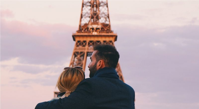 top romantic destinations in Europe