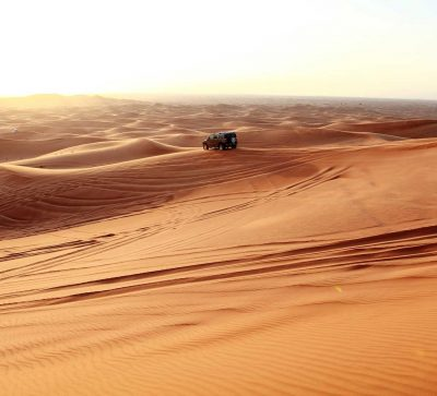 Desert Safari Package