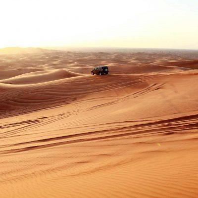 Desert Safari Package