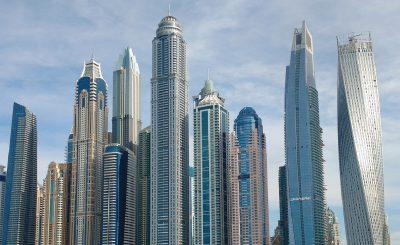Dubai Expo 2020 Package