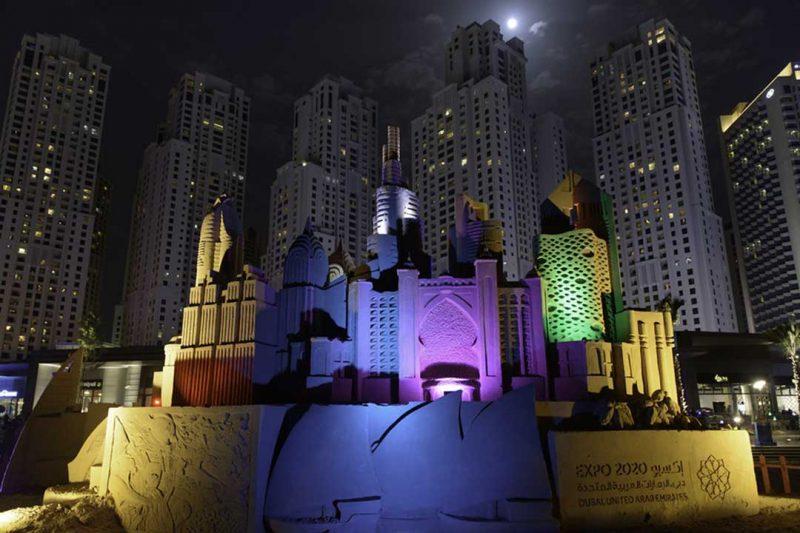 things to do at Dubai Expo 2020
