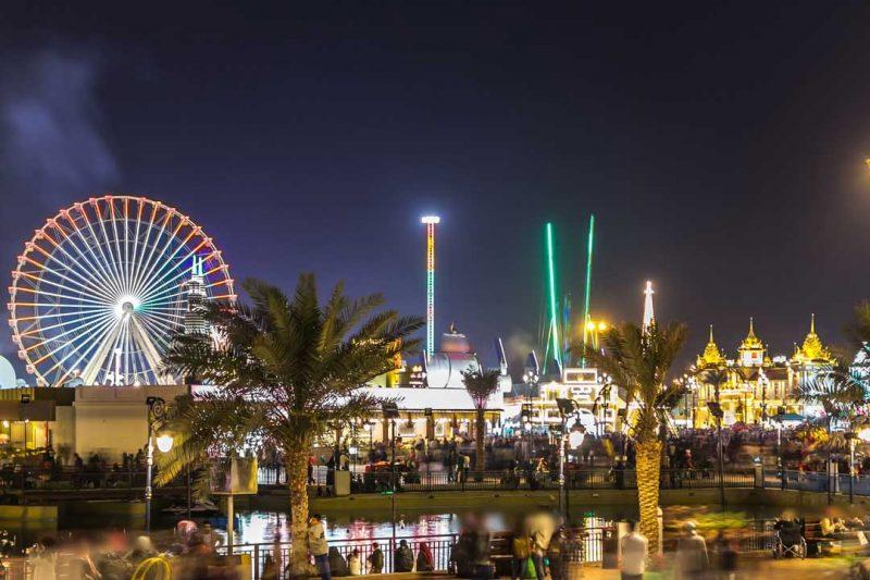 Offers On Dubai Sightseeing