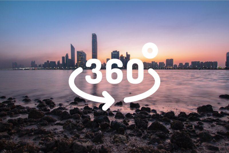 Dubai Virtual tour