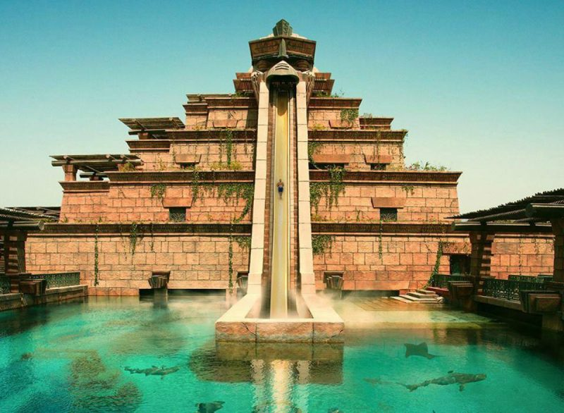 Atlantis water park tickets