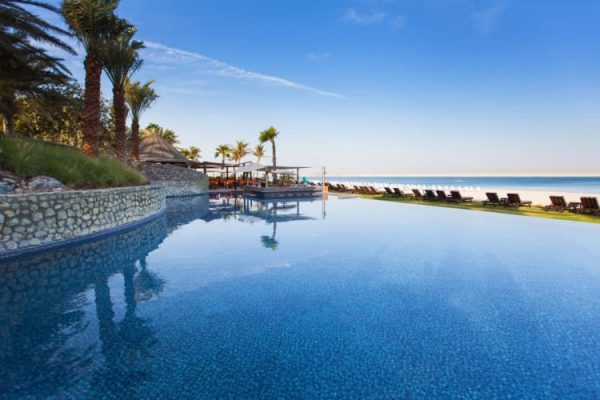 Jebel Ali Beach Hotel Bookings