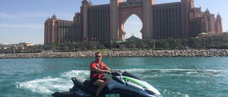 Jet Ski Dubai